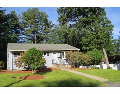 28 Woodland Rd, Northborough, MA 01532 - #: 72519269