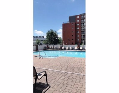 22 9TH St UNIT 503, Medford, MA 02155 - #: 72519270