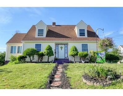 4 Stewart Avenue, Monson, MA 01057 - #: 72519287