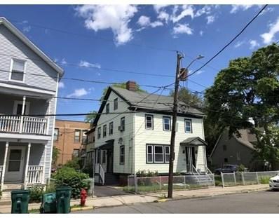 93 Warren Street, Lynn, MA 01905 - #: 72519327