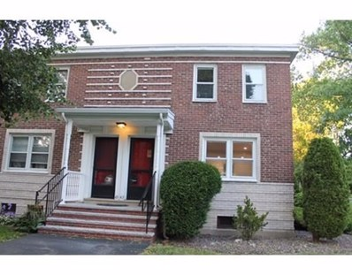43 Newman Rd UNIT 43, Malden, MA 02148 - #: 72519354