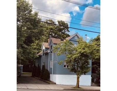639 Boston St, Lynn, MA 01905 - #: 72519361