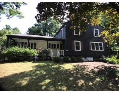 393 Pearl St, Reading, MA 01867 - #: 72519381