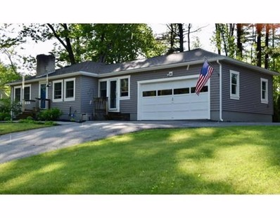 15 Manning St, Wilmington, MA 01887 - #: 72519386