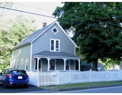 51 Boyce St, Auburn, MA 01501 - #: 72519394