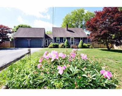 333 Plymouth St, Middleboro, MA 02346 - #: 72519447