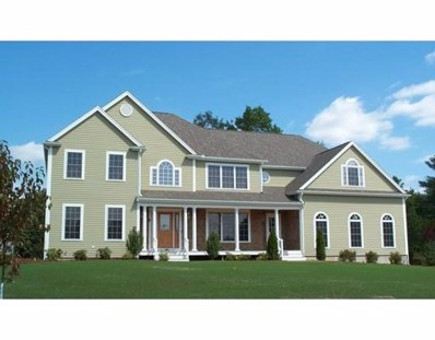 Lot 22 Lullaby Lane, Easton, MA 02356 - #: 72519465