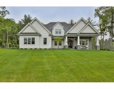30 Perry Road, Boylston, MA 01505 - #: 72519480