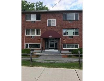 137 Winthrop St UNIT 21A, Framingham, MA 01702 - #: 72519600