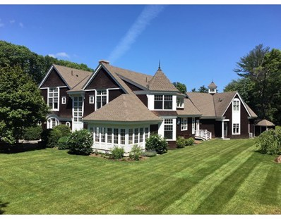 108 Grapevine Road, Wenham, MA 01984 - #: 72519639