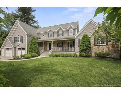 2 Great Heron Place, Andover, MA 01810 - #: 72519650