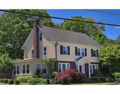 51 Bow Rd, Belmont, MA 02478 - #: 72519666