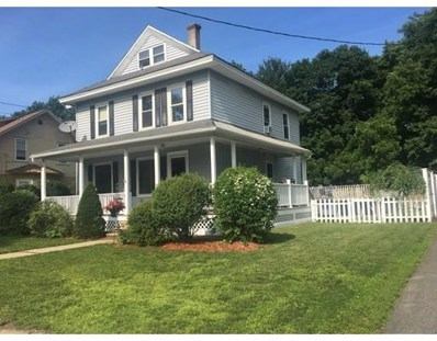 24 Park Ave., Greenfield, MA 01301 - #: 72519716