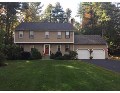 351 South Worcester St., Norton, MA 02766 - #: 72519722