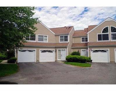 73 Clear Pond Dr UNIT 73, Walpole, MA 02081 - #: 72519729