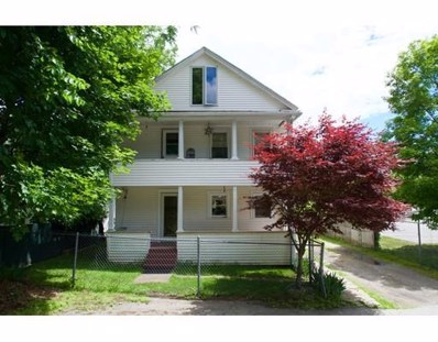 4 Meringo Ave, Webster, MA 01570 - #: 72519791