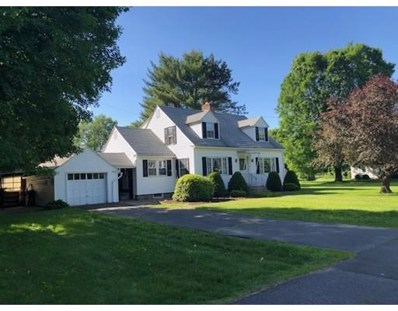 54 River Rd, Erving, MA 01344 - #: 72519828