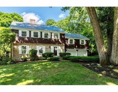 16 Shelley Rd, Wellesley, MA 02481 - #: 72519830