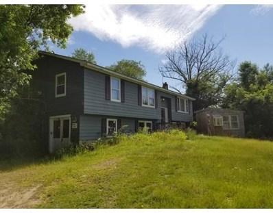 161 Farm St, Blackstone, MA 01504 - #: 72519844