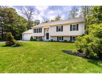 100 Beacon, West Bridgewater, MA 02379 - #: 72519852