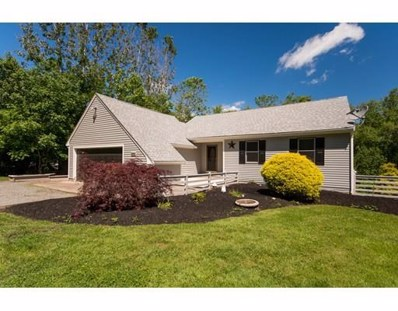 364 Gifford Road, Westport, MA 02790 - #: 72519898