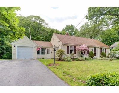 662 Hill St, Northbridge, MA 01588 - #: 72519913