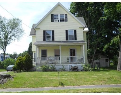 84 Linden St, Winchendon, MA 01475 - #: 72519971