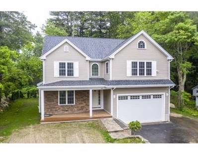 30 Milford Street, Medway, MA 02053 - #: 72520012