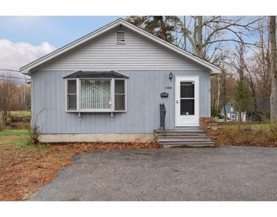 190 E Main, Hampstead, NH 03826 - #: 72520105