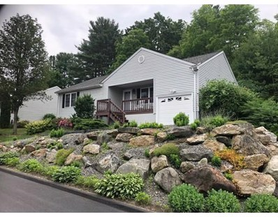 10 Bryant Ln UNIT 10, Northborough, MA 01532 - #: 72520108