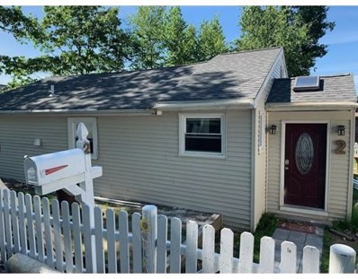 2 Lakeview, Billerica, MA 01821 - #: 72520114