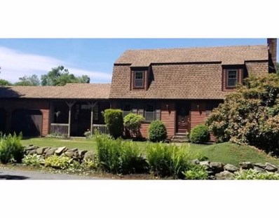 500 Bakerville Road, Dartmouth, MA 02748 - #: 72520128
