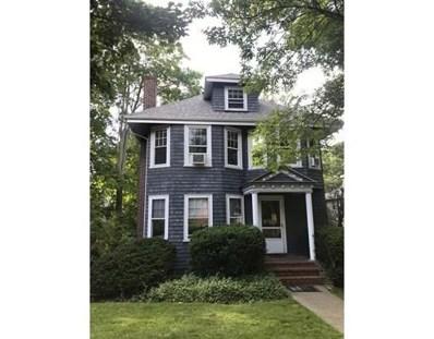 131-133 Mount Vernon, Newton, MA 02465 - #: 72520132