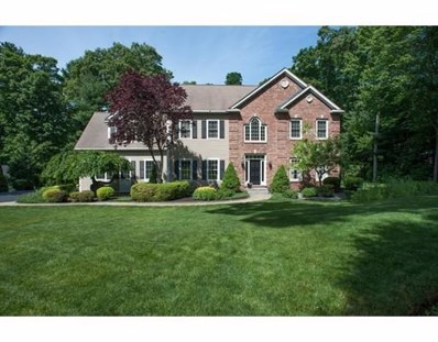 132 Eben Chamberlain Rd, Northbridge, MA 01588 - #: 72520165