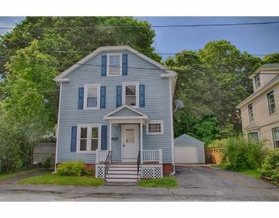 39 Dudley Street, Haverhill, MA 01830 - #: 72520179