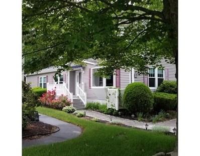 17 Hawthorne Street, Rockland, MA 02370 - #: 72520210