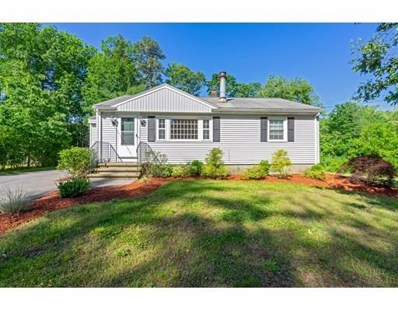 97 Meadowbrook Rd, Chelmsford, MA 01863 - #: 72520224