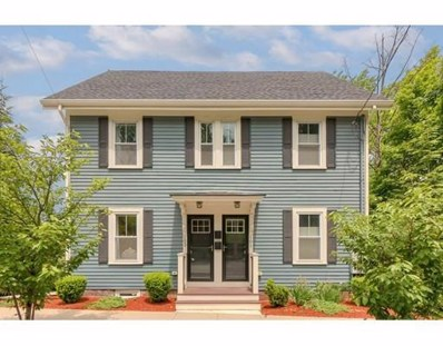 103 Paul Revere Rd UNIT 103, Arlington, MA 02476 - #: 72520231
