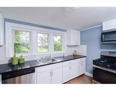 32 Palmer St, Quincy, MA 02169 - #: 72520250