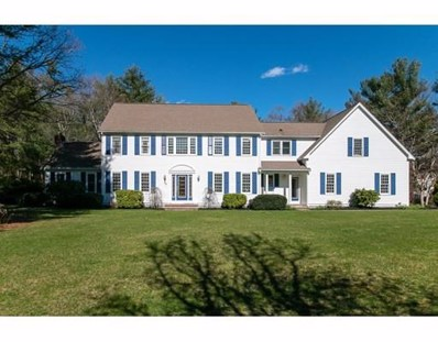 40 High Pines Dr, Kingston, MA 02364 - #: 72520291