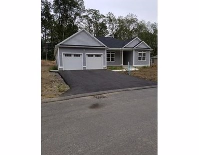 Lot 18 Lyon Green, South Hadley, MA 01075 - #: 72520314