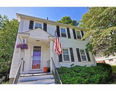 32 Hillside Ave, Quincy, MA 02170 - #: 72520416