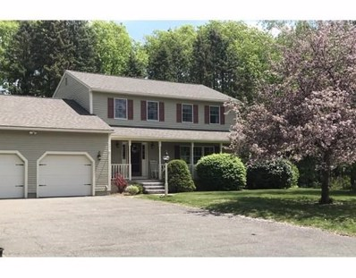 6 Wedgewood Dr, Haverhill, MA 01830 - #: 72520431