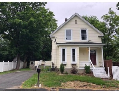 12 Franklin Street, Pepperell, MA 01463 - #: 72520440