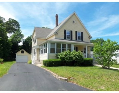 38 First St., Chelmsford, MA 01824 - #: 72520455