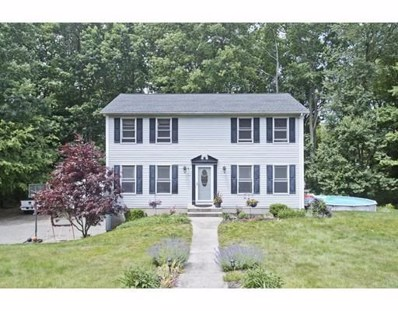 37 Oak Brook Dr, East Longmeadow, MA 01028 - #: 72520499
