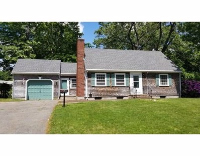 56 Glendower St, Avon, MA 02322 - #: 72520512