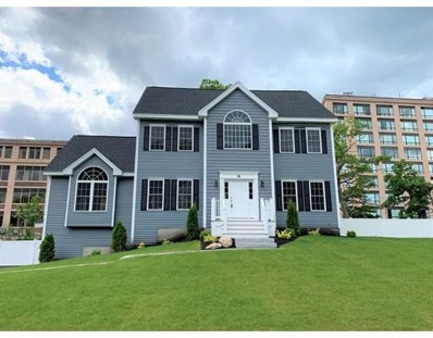 24 Fleming Ave, Andover, MA 01810 - #: 72520518