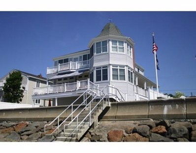700 Sea Streeet, Quincy, MA 02169 - #: 72520527
