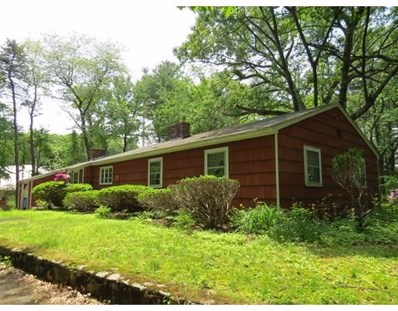 135 Old Connecticut Path, Wayland, MA 01778 - #: 72520551